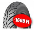 100/90-10 robogó gumi