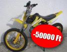 KXD-607 Dirt Bike