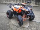 KXD 006 gyerek quad