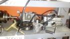 Bontott motor alkatrész