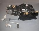 125ccm Motorblokk
