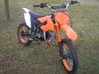 KXD-612 Dirt Bike