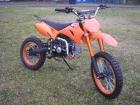 KXD-608 Dirt Bike